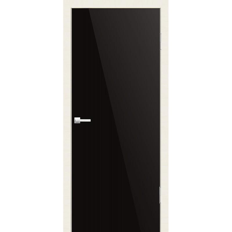 Альфа 1 остекленное полотно