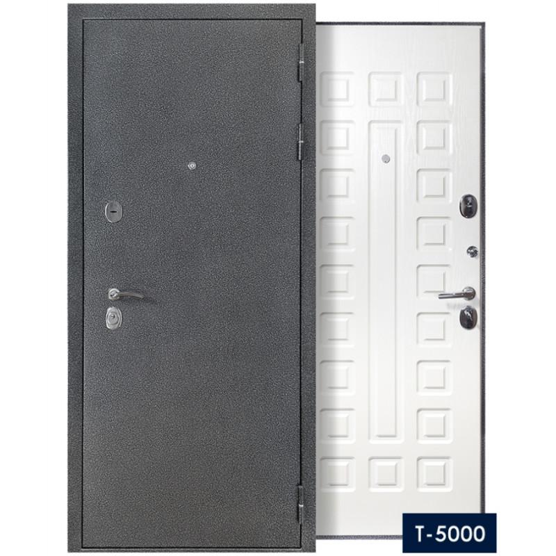Киборг T5000