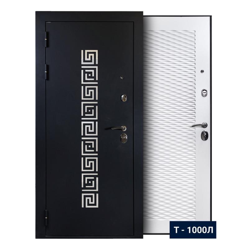 Киборг Т1000L Греция