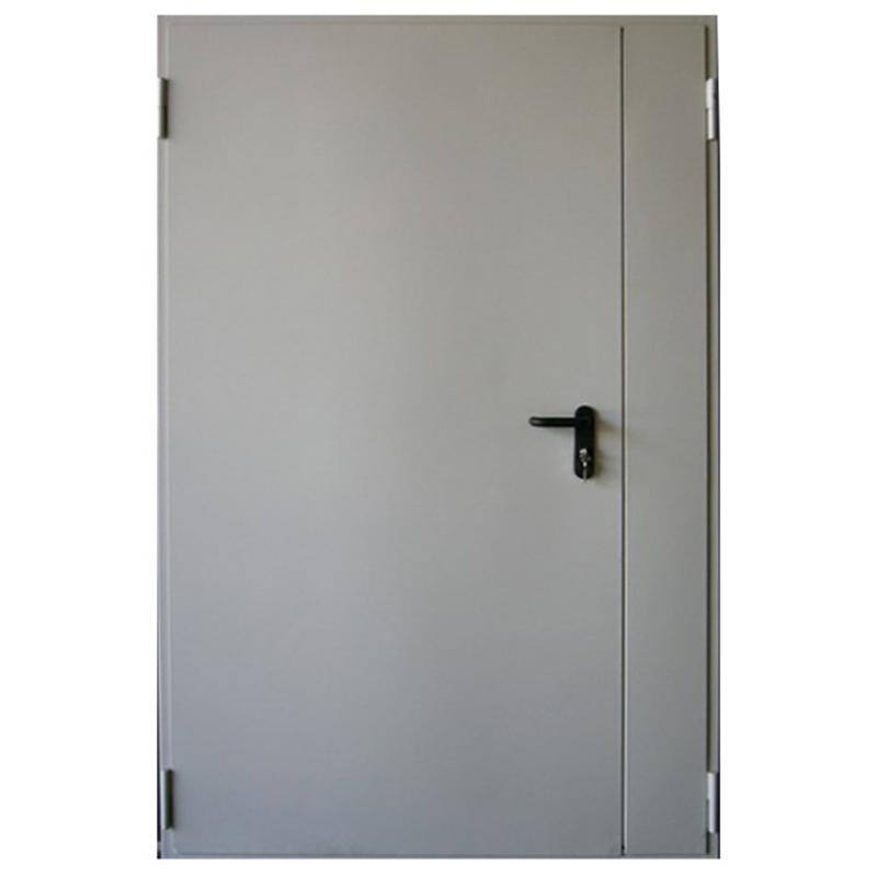 Противопожарная входная дверь Киборг